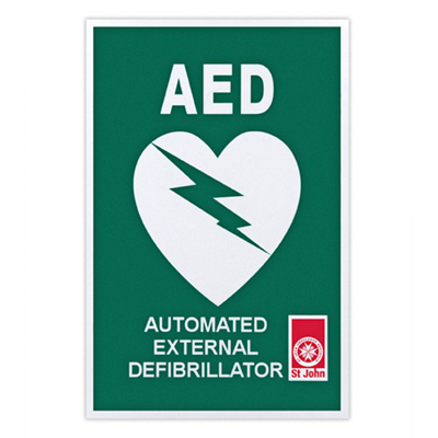 The importance of accessible defibrillators